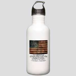 Defining Forces Stainless Water Bottle 1.0L