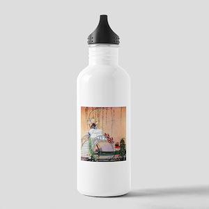 Kay Nielsen - Moon Bri Stainless Water Bottle 1.0L
