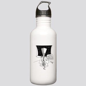 Cat Cartoon 5681: Stainless Water Bottle 1.0L