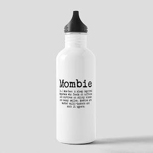 Mombie Water Bottle