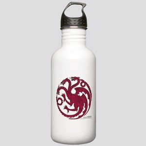 Game of Thrones House Stainless Water Bottle 1.0L