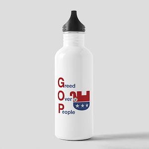 GOP Water Bottle