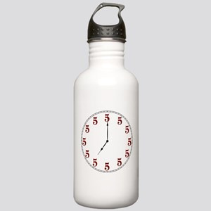 5 o'clock somewhere Water Bottle