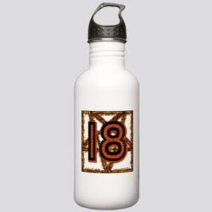 18th Birthday Stainless Water Bottle 1.0L
