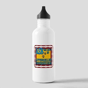 Appenzeller Sennenhunde Stainless Water Bottle 1.0