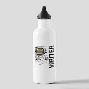 Writer Alchemy Stainless Water Bottle 1.0L