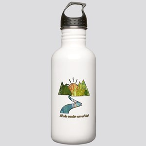 Wander Stainless Water Bottle 1.0L