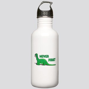 Never forget Stainless Water Bottle 1.0L