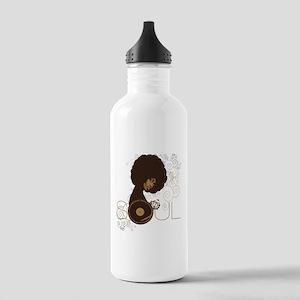 Soul III Stainless Water Bottle 1.0L