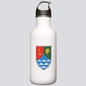 Jagerbataillon 116 Stainless Water Bottle 1.0L