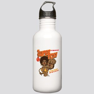 Ms. Super Foxy Stainless Water Bottle 1.0L
