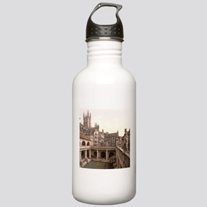 Roman Baths and Abbey Stainless Water Bottle 1.0L