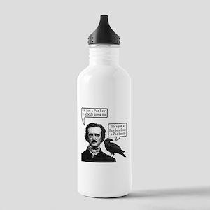 Poe Boy II Stainless Water Bottle 1.0L