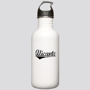 Alicante, Aged, Stainless Water Bottle 1.0L