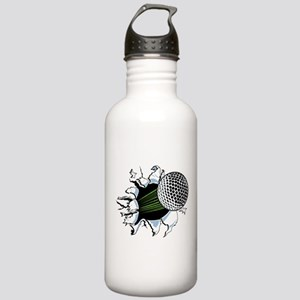 breakthrough Stainless Water Bottle 1.0L