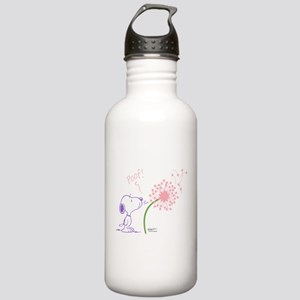 Snoopy Dandelion Stainless Water Bottle 1.0L
