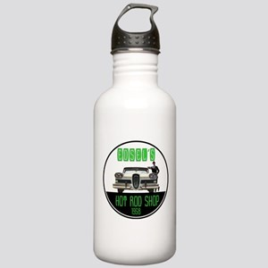 Edsel's Hot Rod Shop Stainless Water Bottle 1.0L