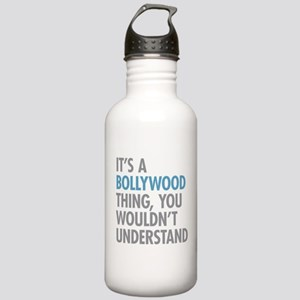 Bollywood Thing Stainless Water Bottle 1.0L