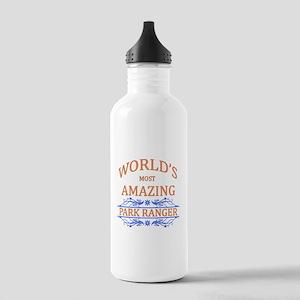 Park Ranger Stainless Water Bottle 1.0L