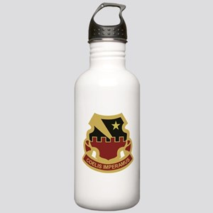 60th Air Defense Artil Stainless Water Bottle 1.0L