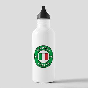 Napoli Italia Stainless Water Bottle 1.0L
