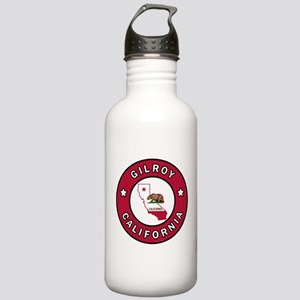 Gilroy California Stainless Water Bottle 1.0L