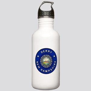 Derry New Hampshire Stainless Water Bottle 1.0L