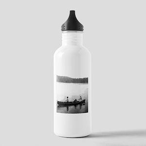 Canoe Trip Stainless Water Bottle 1.0L