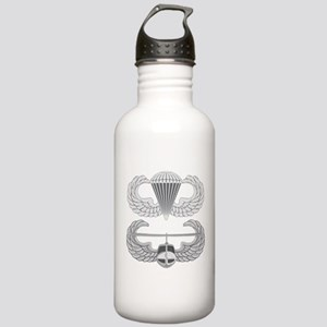 Airborne and Air Assault Stainless Water Bottle 1.