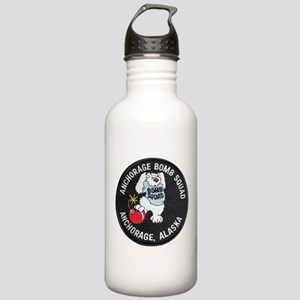 Anchorage Bomb Squad Stainless Water Bottle 1.0L