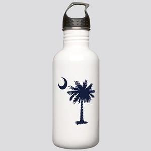 SC Flag Water Bottle