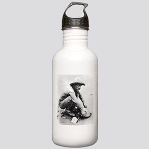 The Old Prospector Stainless Water Bottle 1.0L