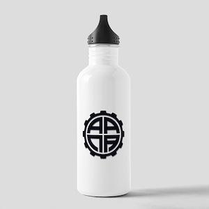 AANAGear - Stainless Water Bottle 1.0L