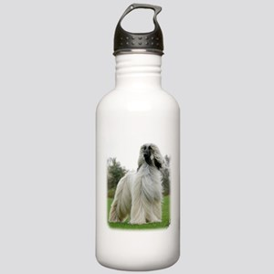 Afghan Hound 9Y247D-025 Stainless Water Bottle 1.0