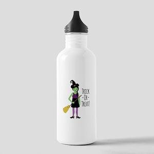 Trick - Or - Treat! Water Bottle