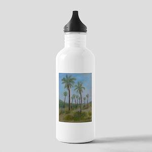 Marineland, Florida Water Bottle