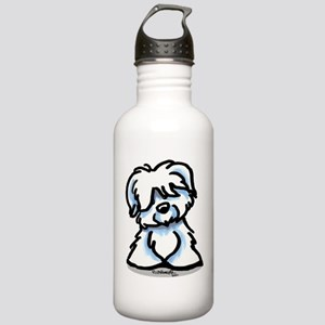 Coton Cartoon Stainless Water Bottle 1.0L