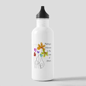 Caregiver Water Bottle