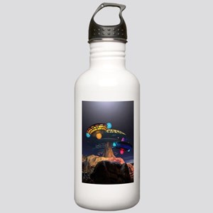 Encounters Stainless Water Bottle 1.0L