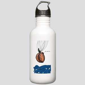 Fly With Me Stainless Water Bottle 1.0L