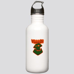 Orkz Waaagh! Stainless Water Bottle 1.0L