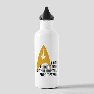 Star Trek - Normal Par Stainless Water Bottle 1.0L