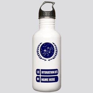 1.0 Hydration BTL Stainless Water Bottle 1.0L