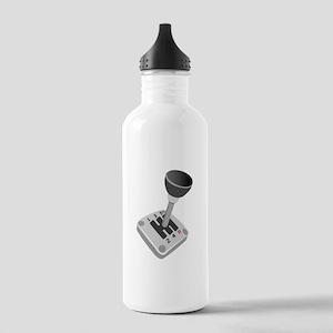 Gear Shift Water Bottle