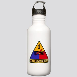 1st AD Stainless Water Bottle 1.0L