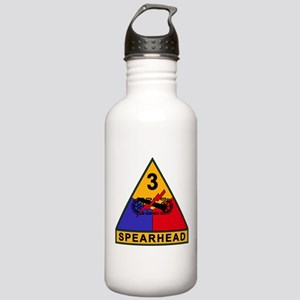 3rd AD Water Bottle