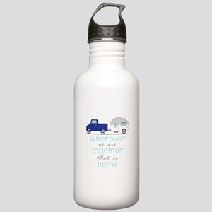 That Is Home Water Bottle