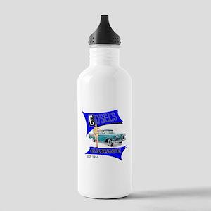 Edsel's Garage, Establ Stainless Water Bottle 1.0L