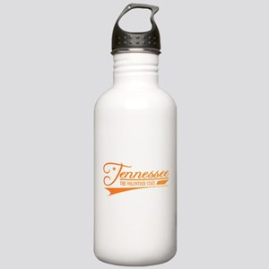 Tennessee State of Mine Water Bottle