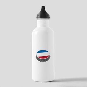 Bottle Cap Water Bottle